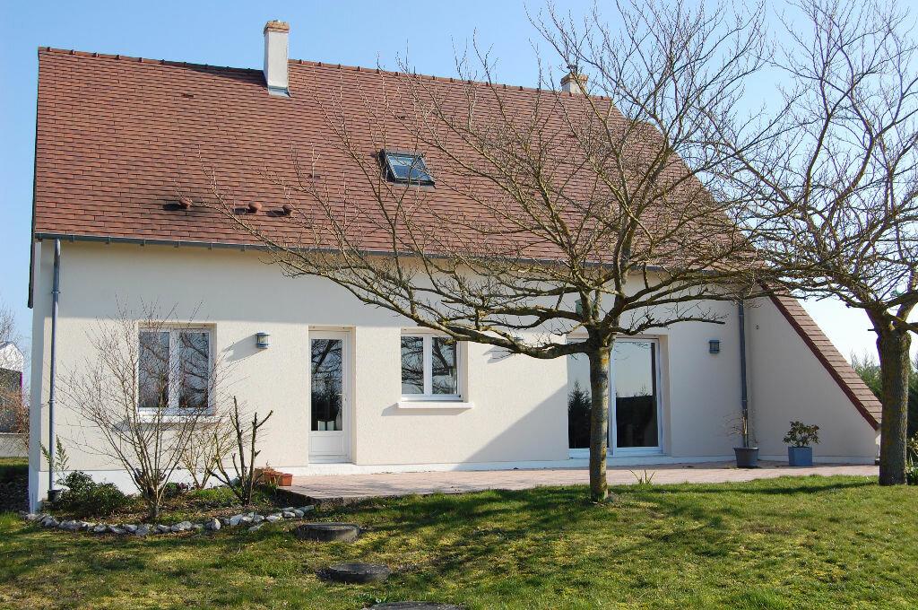 Achat Maison 5 pièces à Les Aix-d'Angillon - vignette-13