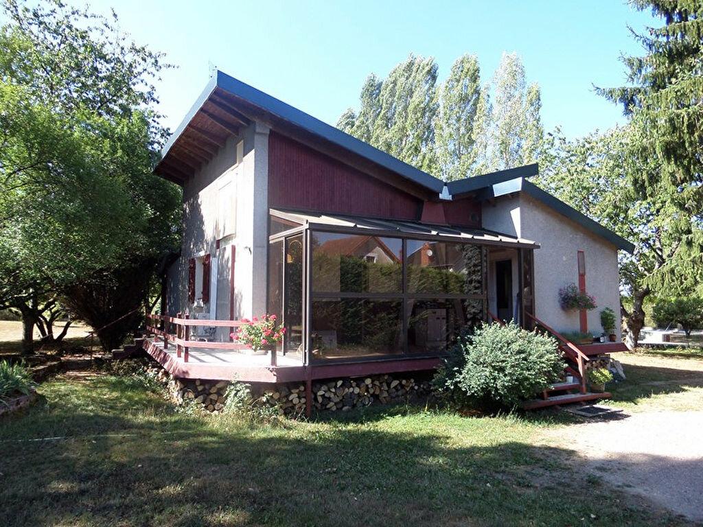 Achat Maison 4 pièces à Prémery - vignette-1