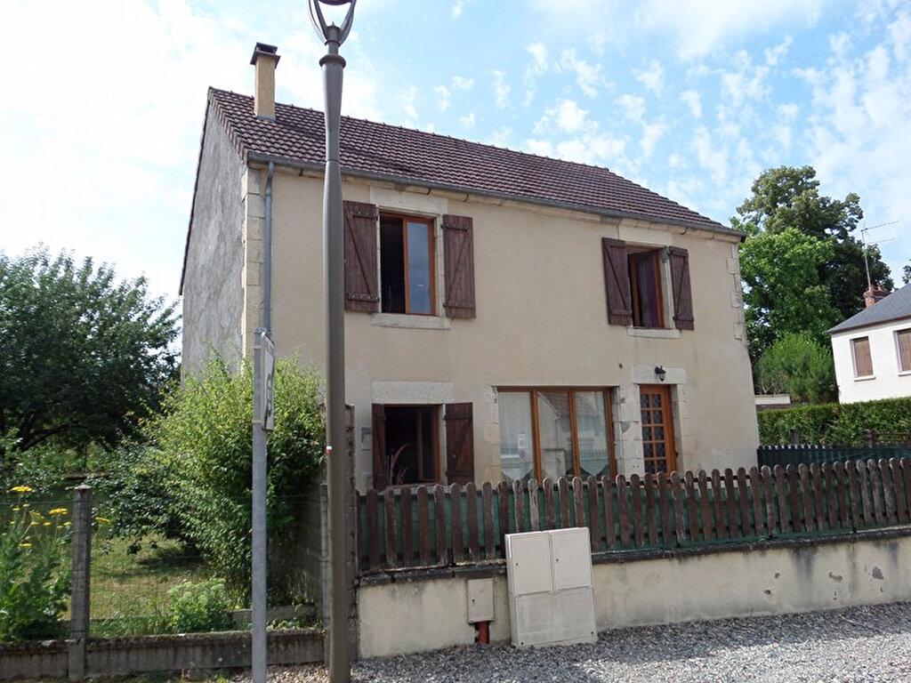 Achat Maison 5 pièces à Chaulgnes - vignette-1