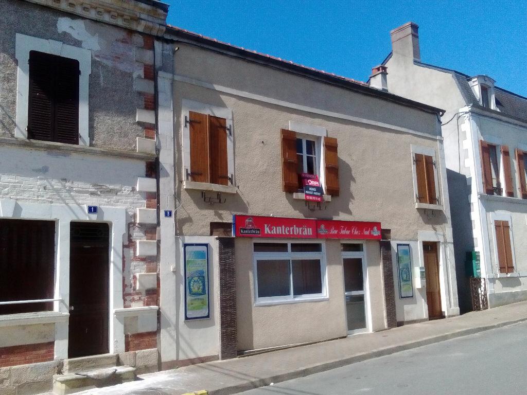 Achat Maison 3 pièces à Pouilly-sur-Loire - vignette-1