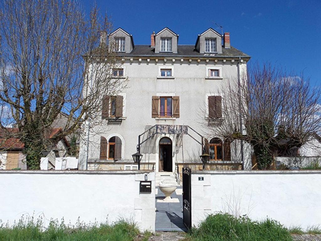 Achat Maison 9 pièces à Chaulgnes - vignette-1