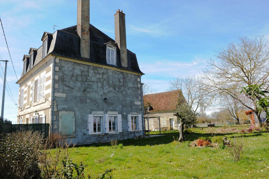 Achat Maison 7 pièces à Narcy - vignette-1
