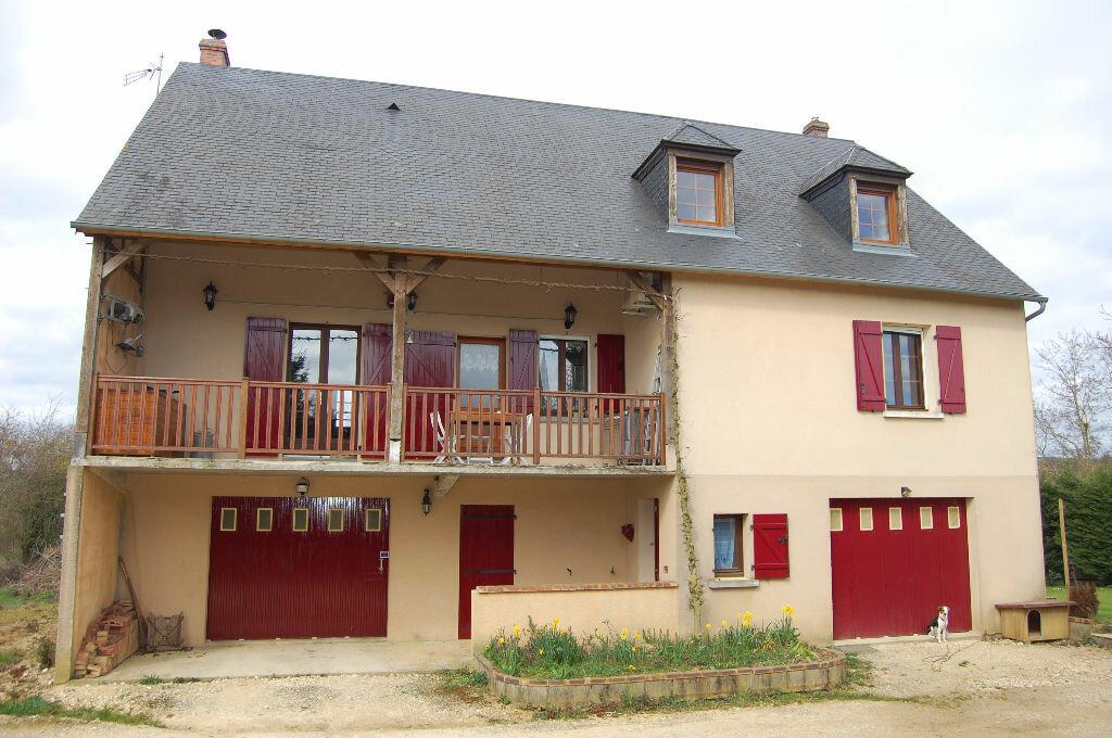 Achat Maison 7 pièces à Menetou-Râtel - vignette-1