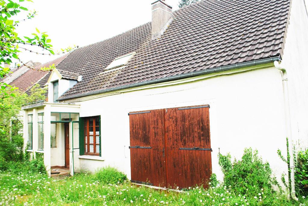 Achat Maison 5 pièces à Cosne-Cours-sur-Loire - vignette-1