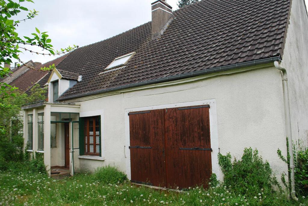 Achat Maison 5 pièces à Cosne-Cours-sur-Loire - vignette-11