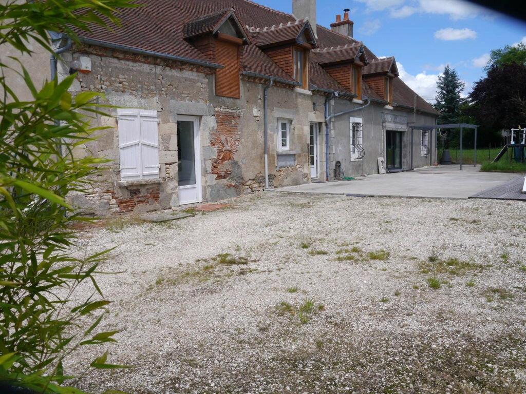 Achat Maison 9 pièces à Saint-Martin-des-Champs - vignette-1
