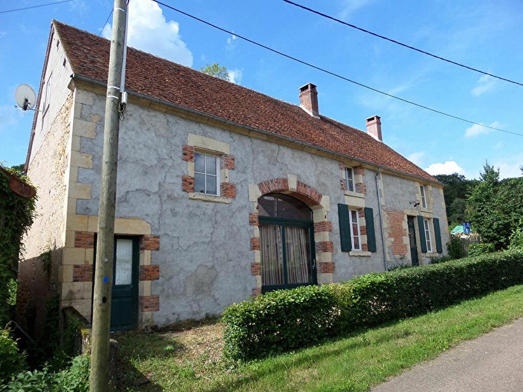 Achat Maison 4 pièces à Saint-Aubin-les-Forges - vignette-1