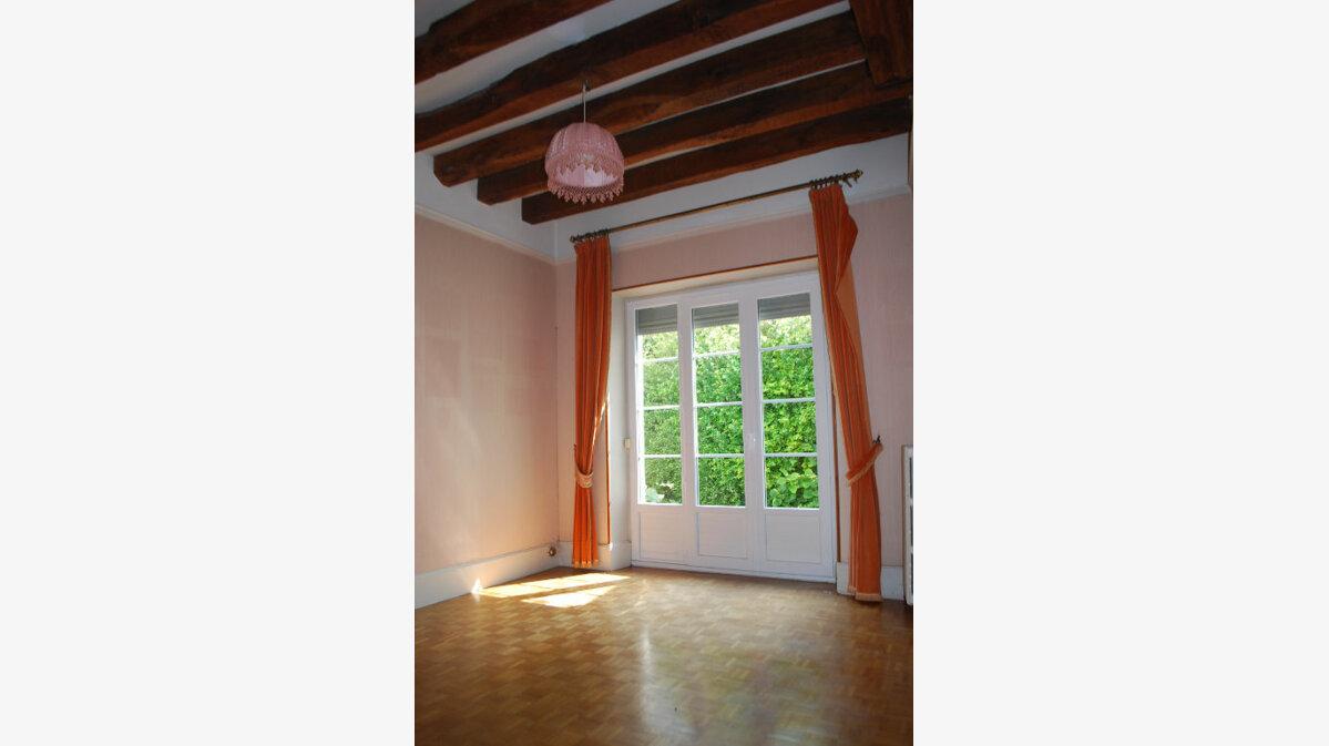 Achat Immeuble  à Cosne-Cours-sur-Loire - vignette-5