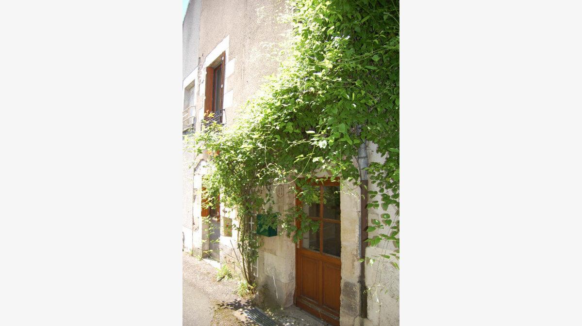 Achat Maison 3 pièces à Sancerre - vignette-1