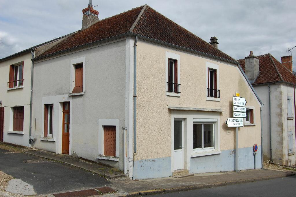 Achat Maison 5 pièces à Saint-Bouize - vignette-1