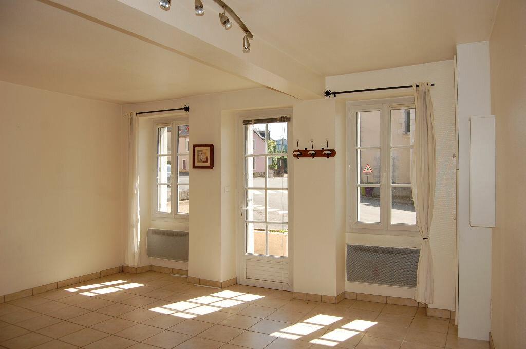 Achat Maison 3 pièces à Crézancy-en-Sancerre - vignette-2