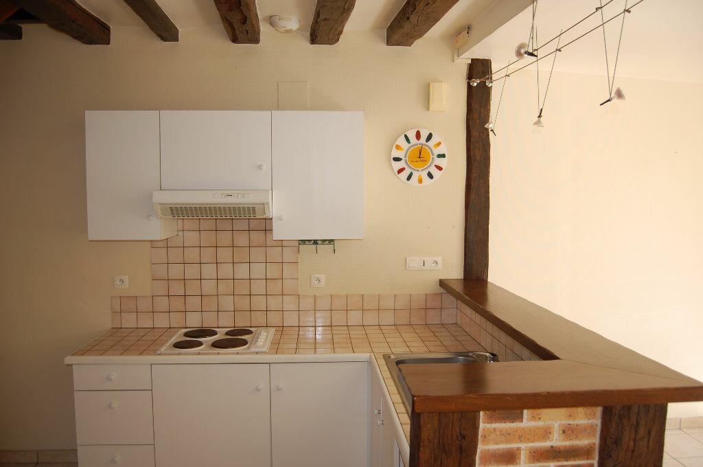 Achat Maison 3 pièces à Crézancy-en-Sancerre - vignette-5