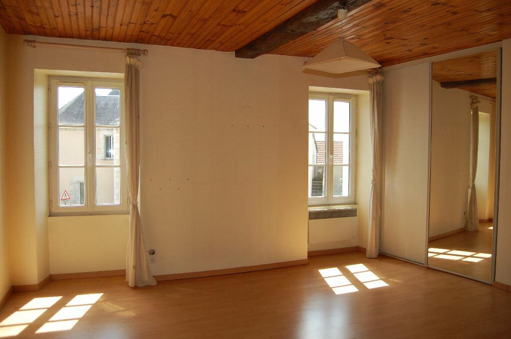 Achat Maison 3 pièces à Crézancy-en-Sancerre - vignette-7