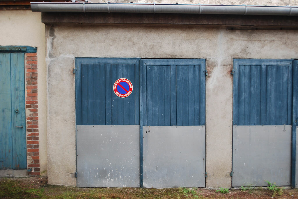 Achat Stationnement  à Cosne-Cours-sur-Loire - vignette-1