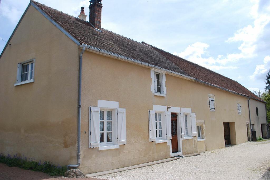 Achat Maison 4 pièces à Cosne-Cours-sur-Loire - vignette-1