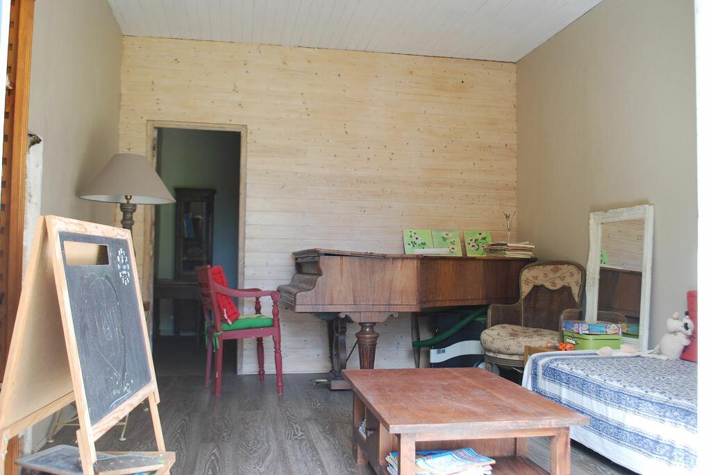 Achat Maison 5 pièces à Dampierre-sous-Bouhy - vignette-5
