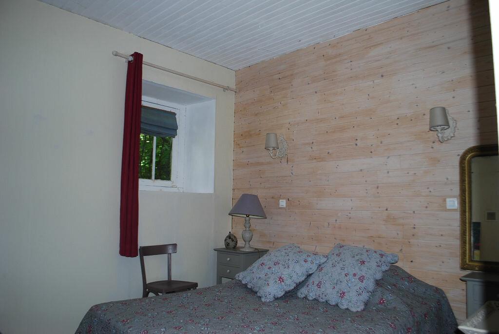 Achat Maison 5 pièces à Dampierre-sous-Bouhy - vignette-6