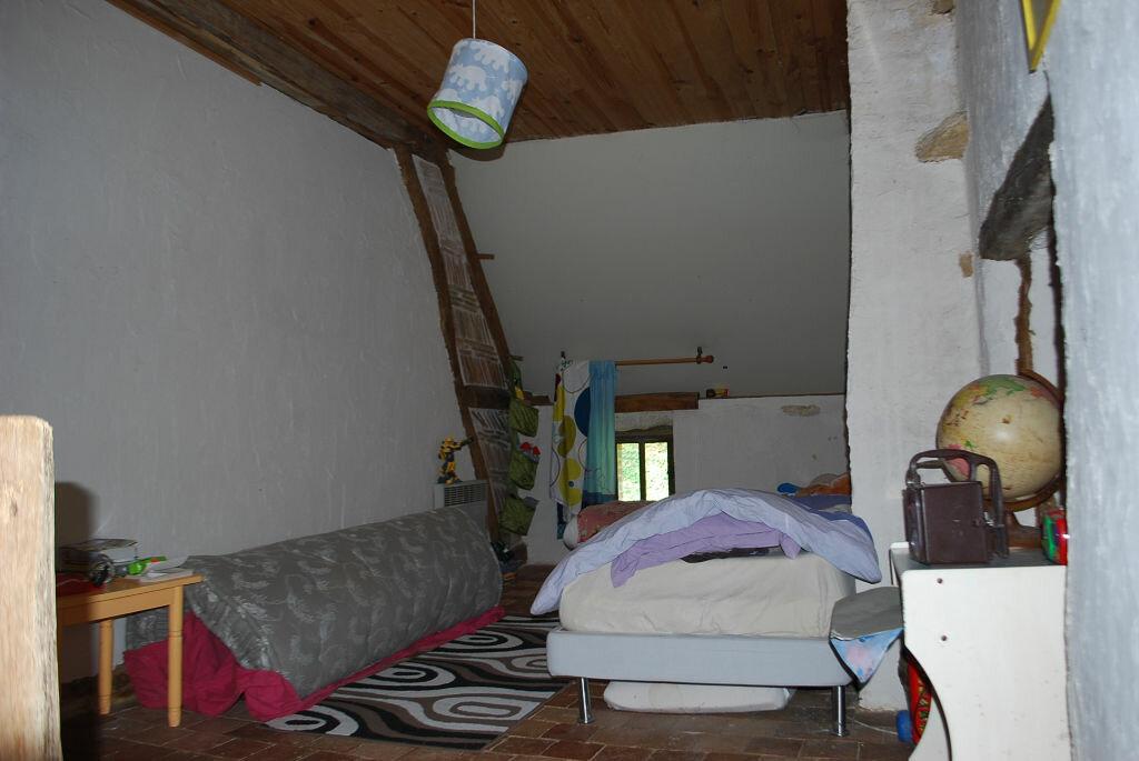 Achat Maison 5 pièces à Dampierre-sous-Bouhy - vignette-7