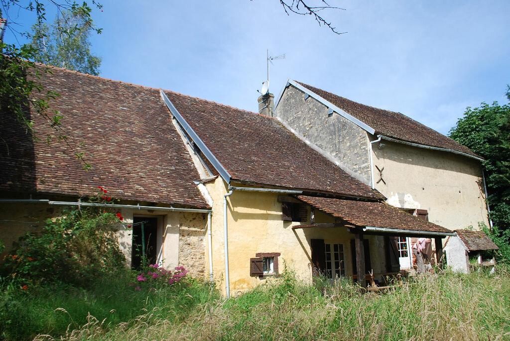 Achat Maison 5 pièces à Dampierre-sous-Bouhy - vignette-12