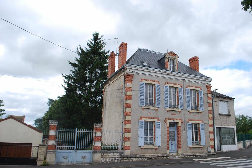 Achat Maison 5 pièces à Cosne-Cours-sur-Loire - vignette-9
