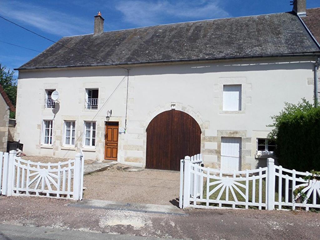 Achat Maison 4 pièces à Pouilly-sur-Loire - vignette-1