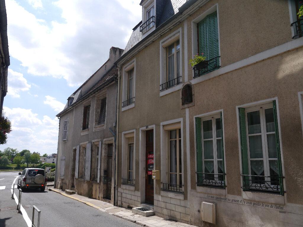 Achat Maison 5 pièces à La Charité-sur-Loire - vignette-1
