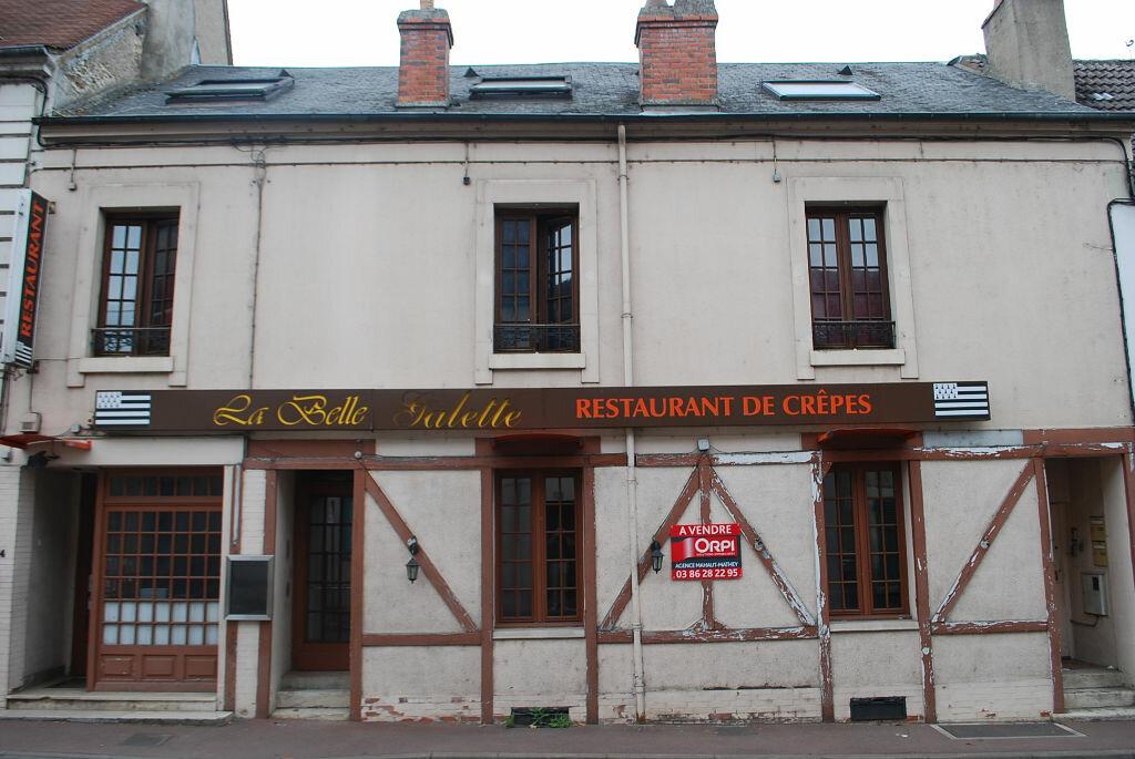 Achat Immeuble  à Cosne-Cours-sur-Loire - vignette-1
