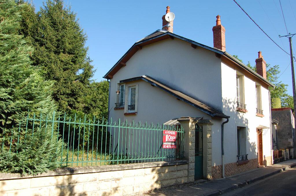 Achat Maison 5 pièces à Saint-Satur - vignette-1