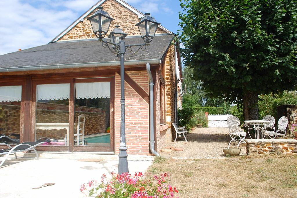 Achat Maison 9 pièces à Santranges - vignette-3