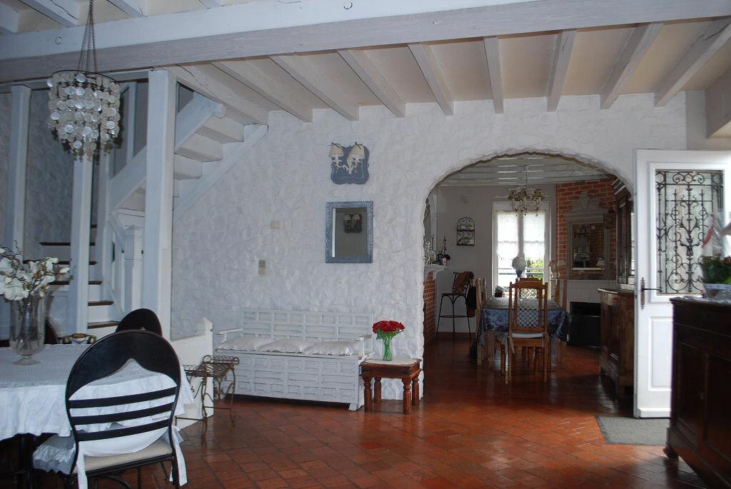 Achat Maison 9 pièces à Santranges - vignette-4