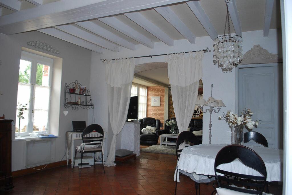 Achat Maison 9 pièces à Santranges - vignette-8