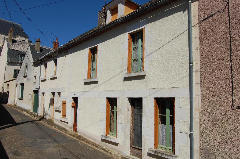 Achat Maison 4 pièces à Saint-Satur - vignette-1