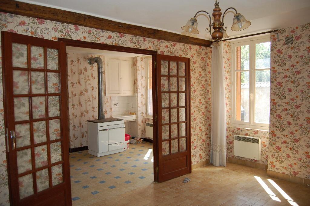 Achat Maison 4 pièces à Saint-Satur - vignette-3