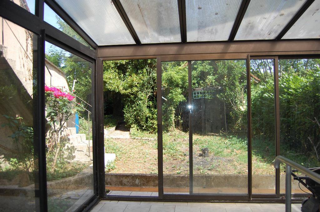 Achat Maison 4 pièces à Ménétréol-sous-Sancerre - vignette-10