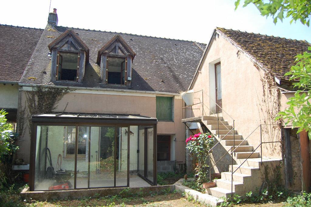 Achat Maison 4 pièces à Ménétréol-sous-Sancerre - vignette-12
