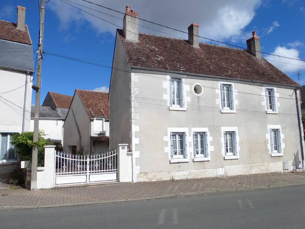 Achat Maison 6 pièces à Pouilly-sur-Loire - vignette-1