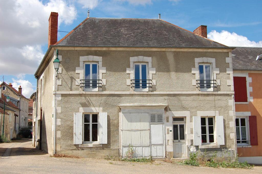 Achat Maison 6 pièces à Veaugues - vignette-1
