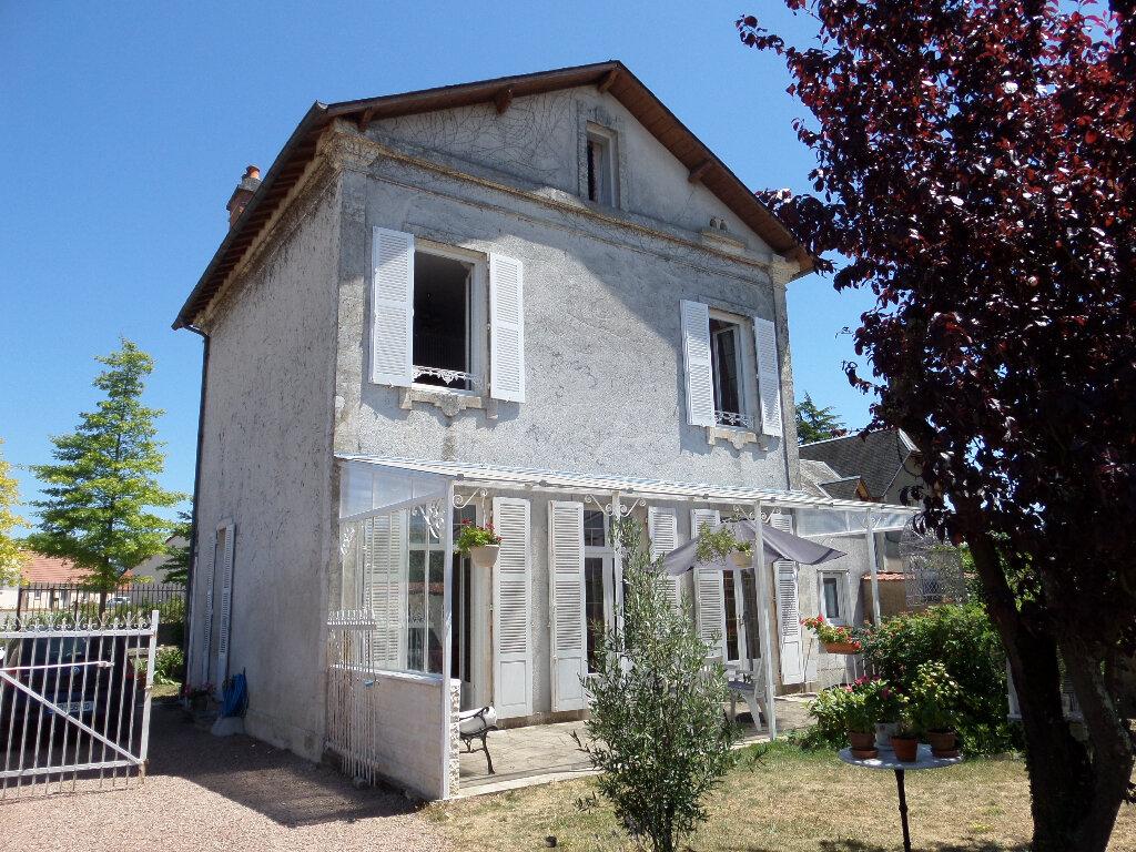 Achat Maison 6 pièces à Pouilly-sur-Loire - vignette-2