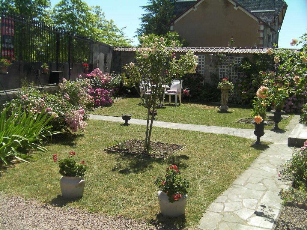 Achat Maison 6 pièces à Pouilly-sur-Loire - vignette-14