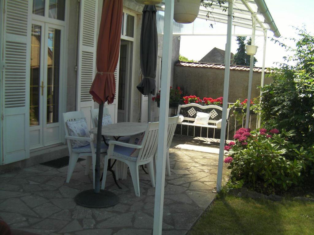Achat Maison 6 pièces à Pouilly-sur-Loire - vignette-16