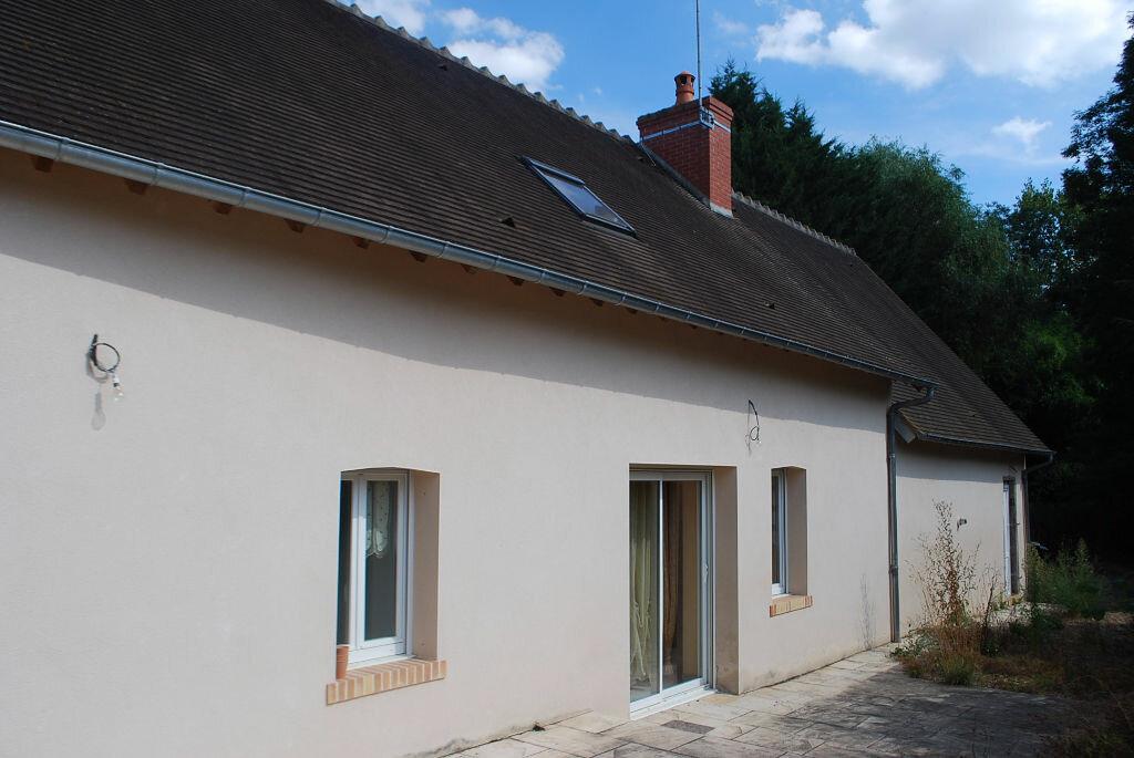 Achat Maison 5 pièces à Savigny-en-Sancerre - vignette-1