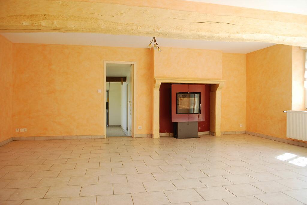 Achat Maison 5 pièces à Savigny-en-Sancerre - vignette-8