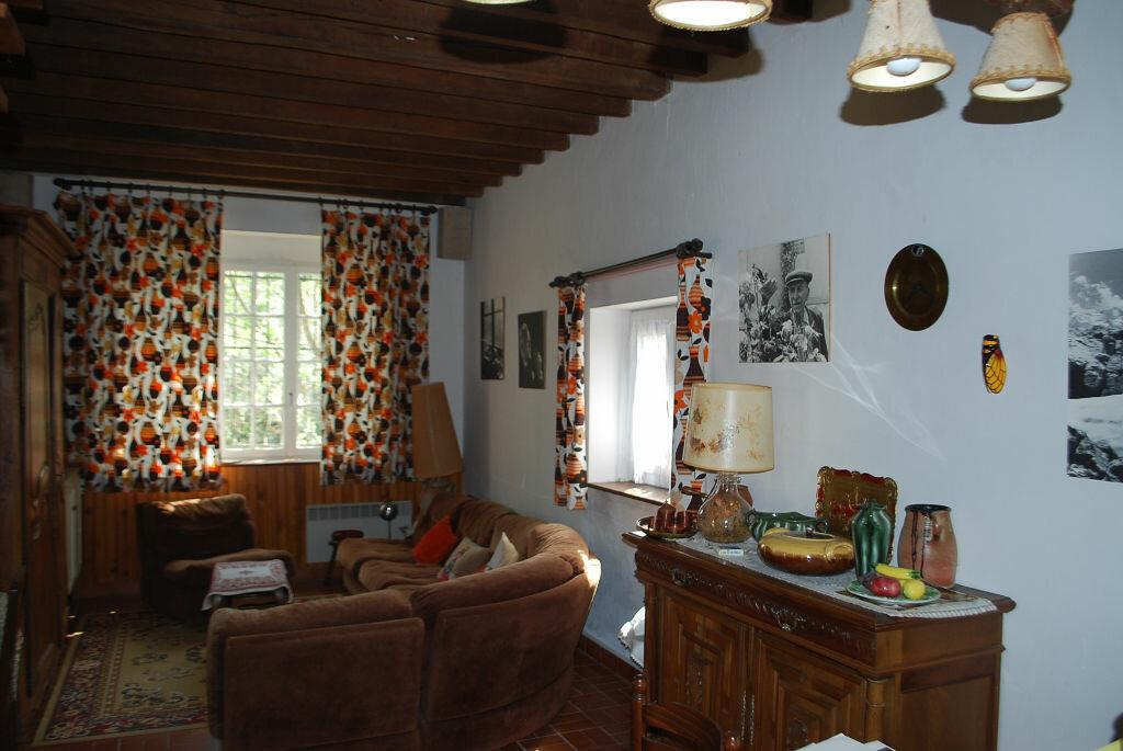 Achat Maison 7 pièces à Alligny-Cosne - vignette-2