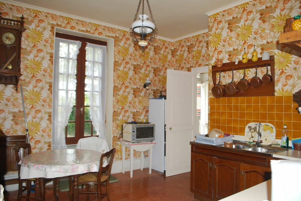 Achat Maison 7 pièces à Alligny-Cosne - vignette-5