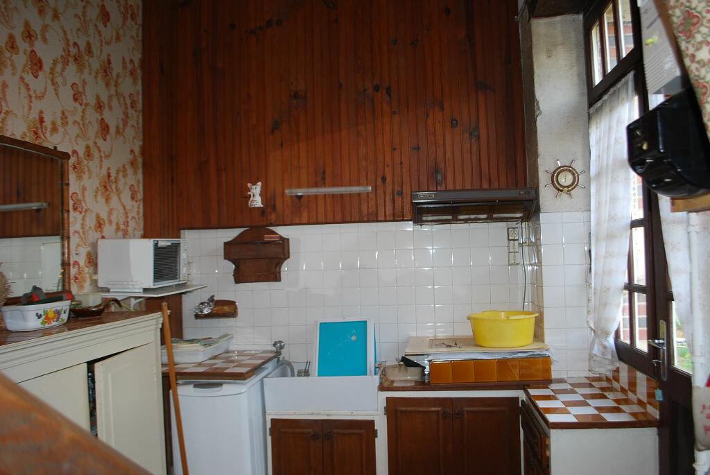Achat Maison 7 pièces à Alligny-Cosne - vignette-6