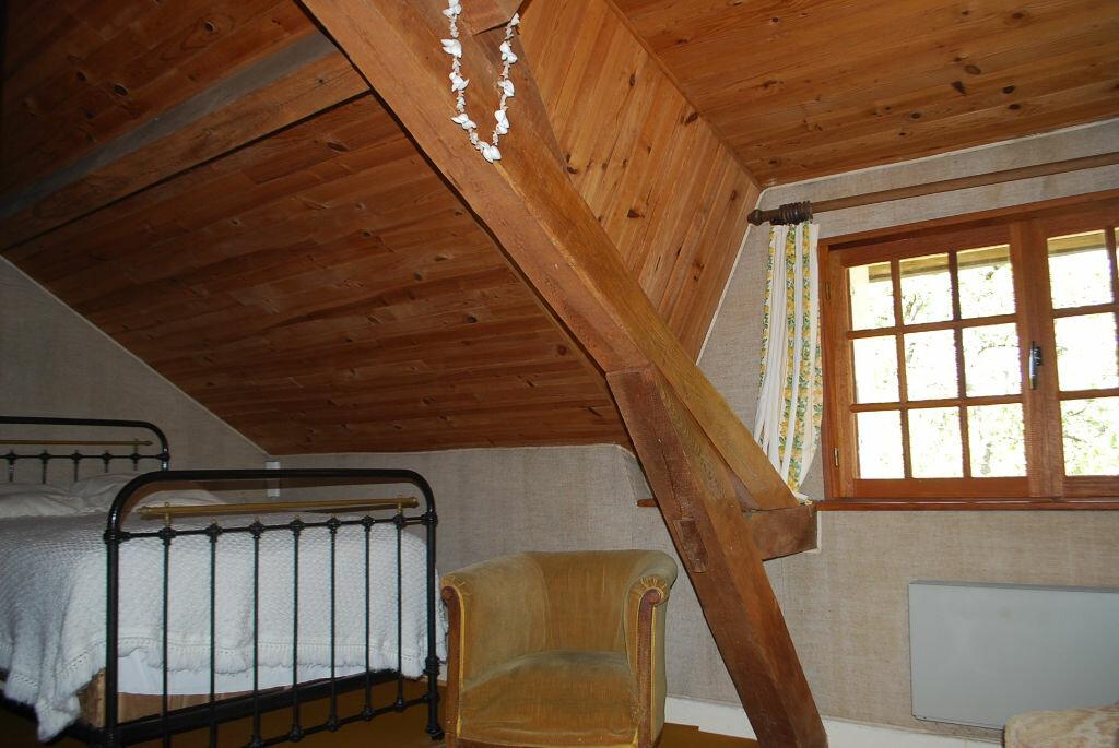 Achat Maison 7 pièces à Alligny-Cosne - vignette-8