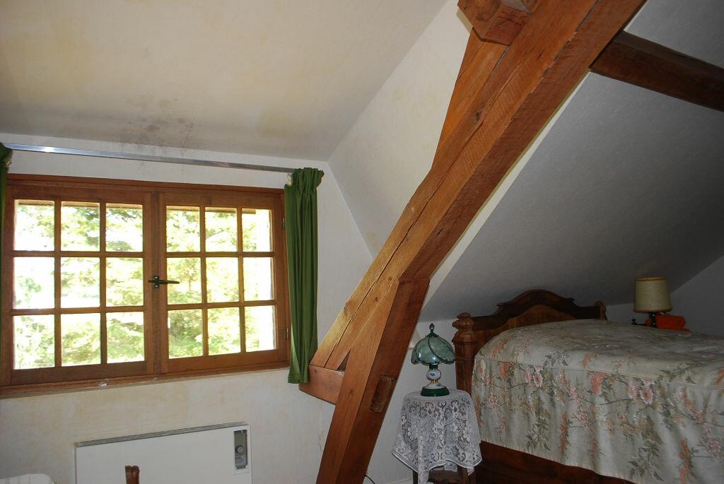 Achat Maison 7 pièces à Alligny-Cosne - vignette-9