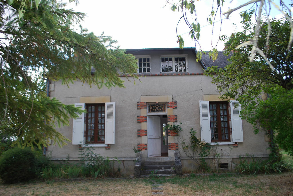 Achat Maison 7 pièces à Alligny-Cosne - vignette-12