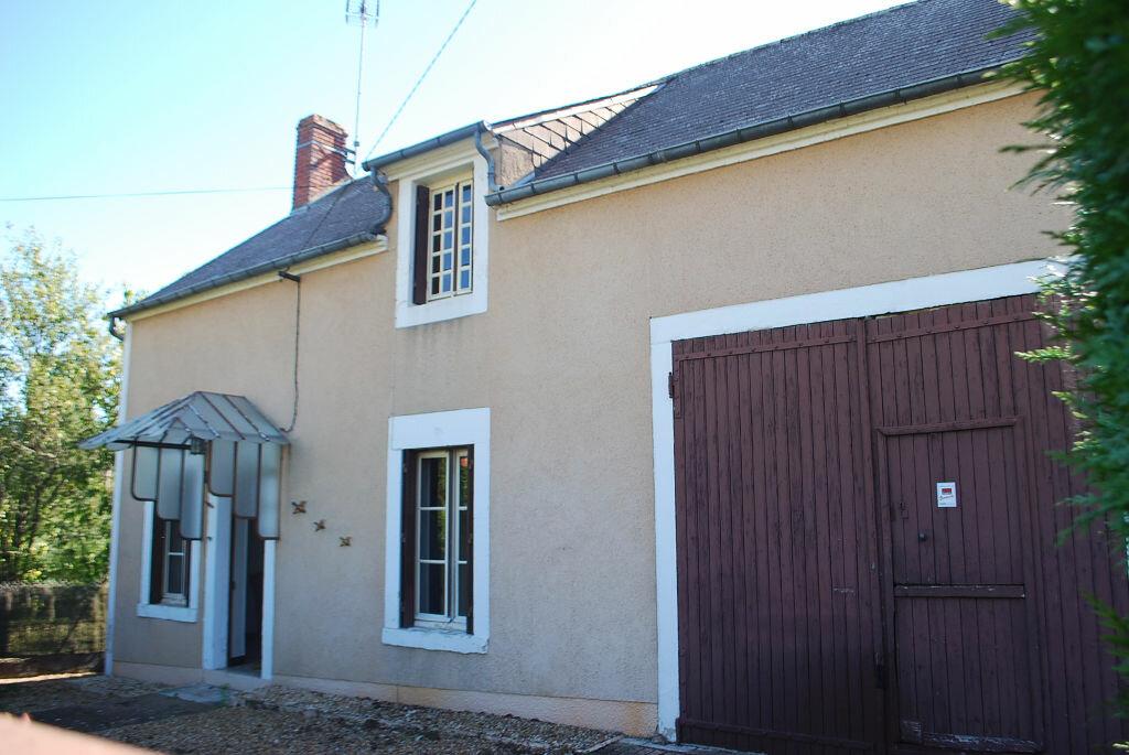 Achat Maison 3 pièces à Cosne-Cours-sur-Loire - vignette-1