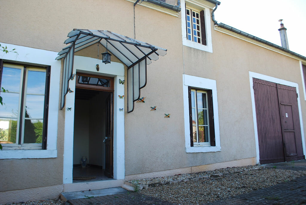Achat Maison 3 pièces à Cosne-Cours-sur-Loire - vignette-5